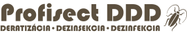 profisectddd deratizacia logo